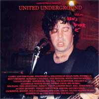United Underground Vol #1
